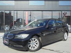 BMW320i キセノン PUSHスタート パワーシート ETC