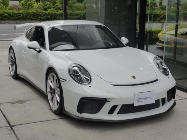 ポルシェ 911GT3