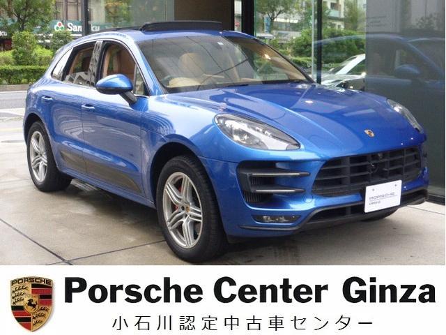 「ポルシェ」「ポルシェ マカン」「SUV・クロカン」「東京都」の中古車