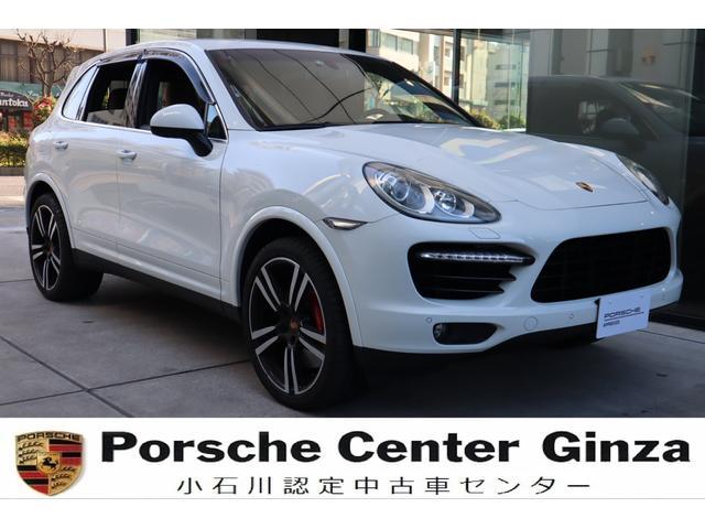 「ポルシェ」「ポルシェ カイエン」「SUV・クロカン」「東京都」の中古車