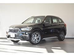 BMW X1xDrive 18d xライン ハイライン ナビ 認定中古車