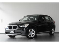 BMW X1sDrive 18i コンフォートアクセス バックカメラ