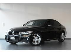 BMWアクティブハイブリッド3 Mスポーツ 認定中古車 純正ナビ