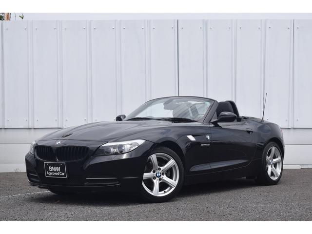 BMW sDrive23i ハイラインパッケージ 認定中古車 純ナビ