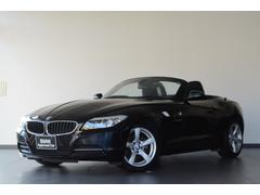 BMW Z4sDrive23i 正規認定中古車 ワンオーナー Pシフト