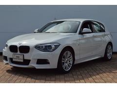 BMW116i Mスポーツ 認定中古車 弊社管理車両
