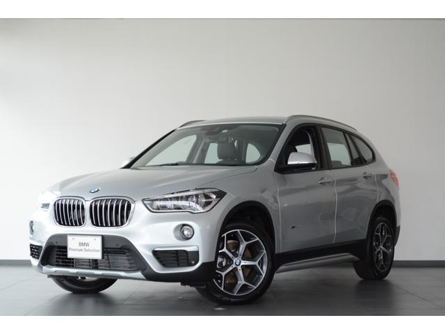 X1(BMW)xDrive 18d xライン 中古車画像