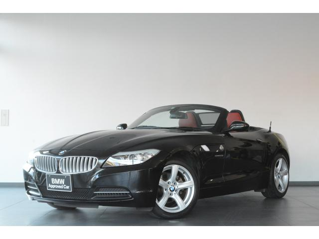 BMW sDrive23i ハイラインパッケージ 認定中古車