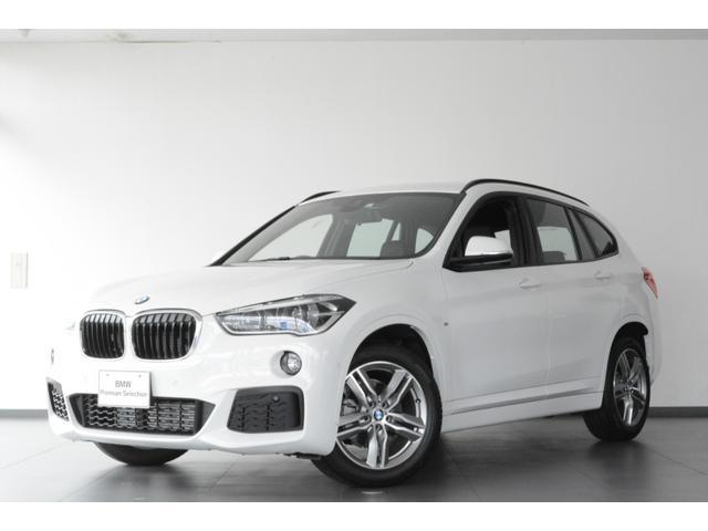 BMW xDrive 18d Mスポーツ 衝突軽減ブレーキ ACC