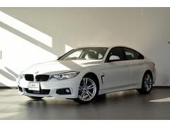 BMW420iグランクーペ Mスポーツ ナビETCリアカメラ地デジ
