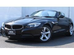 BMW Z4sDrive23i 認定中古車 キセノン