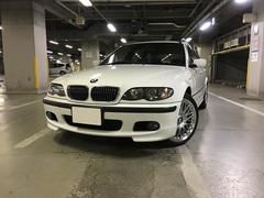 BMW325i Mスポーツパッケージ バイキセノン ナビ