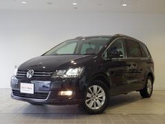 VW シャラン純SDナビ バックカメラ HID スライドドア 認定中古車