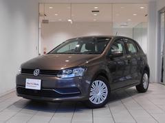 VW ポロTSIコンフォートライン ナビACC 1オーナー 認定中古車