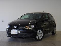 VW ポロTSIコンフォートライン ワンオーナー ナビETC 認中古車