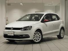 VW ポロウィズ ビーツ 全国限定200台プレミアムサラウンドシステム