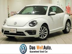 VW ザ・ビートルデザイン