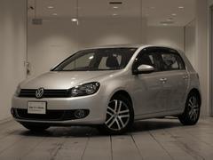 VW ゴルフTSIコンフォートライン 半年保証 認定中古車
