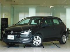 VW ポロアクティブ2 純正ナビ 15インチアルミ フォグ 認定中古車