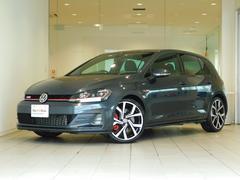 VW ゴルフGTIパフォーマンス 限定300台 デモカー Bカメ 認定中古車