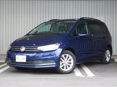 VW ゴルフトゥーランTSI コンフォートライン セーフティ&アップグレードPKG