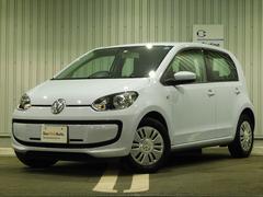 VW アップ!ムーブ アップ! ETC バックカメラ 認定中古車
