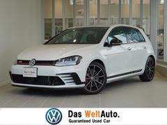 VW ゴルフGTIクラブスポーツ ストリートエディション 全国限定185台
