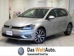 VW ゴルフTSIハイライン テックエディション デモカー LED