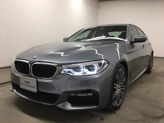 BMW 523i Mスポーツ イノベーションP