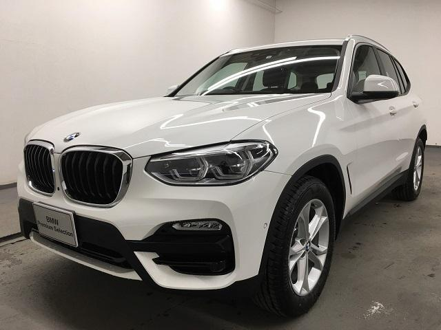BMW xDrive 20d フルセグTV ACC付