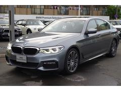 BMW530i Mスポ セレクトP イノベーション 19インチ
