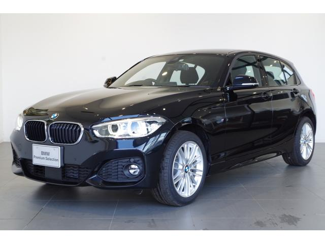 BMW 118d Mスポーツ ACC パーキングサポートPKG