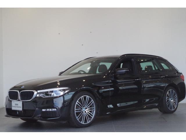 BMW 5シリーズ 523dツーリング