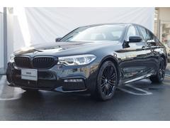 BMW530i エディションMISSION IMPOSSIBLE