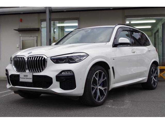 BMW xDrive 35d Mスポーツ ドライビングダイナミクスパッケージ パノラマサンルーフ インテグレイテッドアクティブステアリング アダプティブエアサスペンション コニャックヴァーネスカレザー