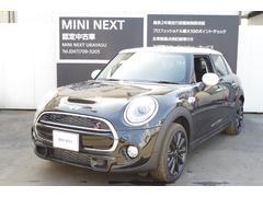 MINIクーパーS ナビ Bカメラ・Dアシスト