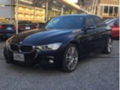 BMW320dブルーパフォーマンス Mスポーツ