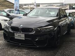 BMWM3 Sedan