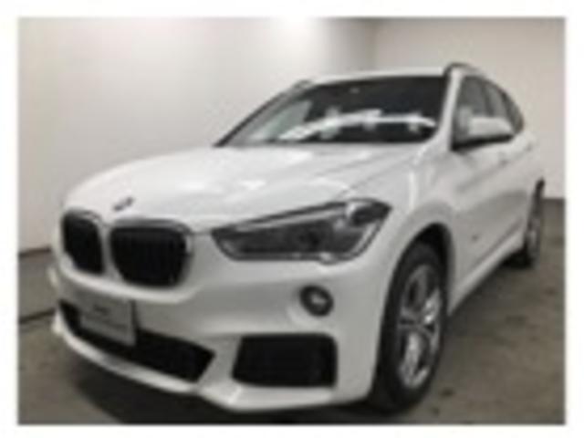 BMW xDrive 25i Mスポーツ