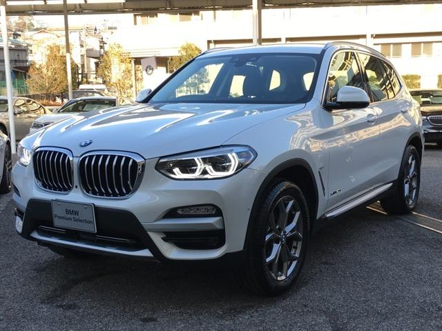 X3(BMW)xDrive 20i Xライン 中古車画像