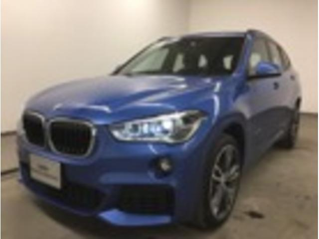 BMW sDrive18i Mスポーツ 純正19インチアロイホイール
