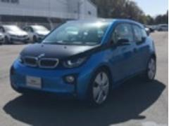 BMW i3ロッジ レンジ・エクステンダー装備車