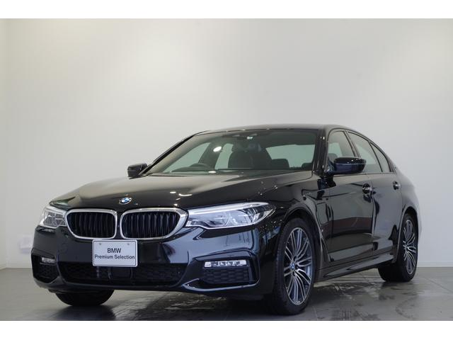 BMW 530e Mスポーツアイパフォーマンス