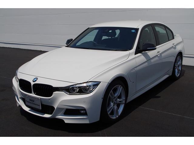 BMW 330e Mスポーツアイパフォーマンス ACC