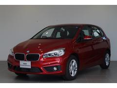 BMW218dアクティブツアラー コンフォートパッケージ ACC