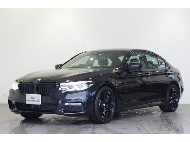 BMW 523d エディション ミッション:インポッシブル