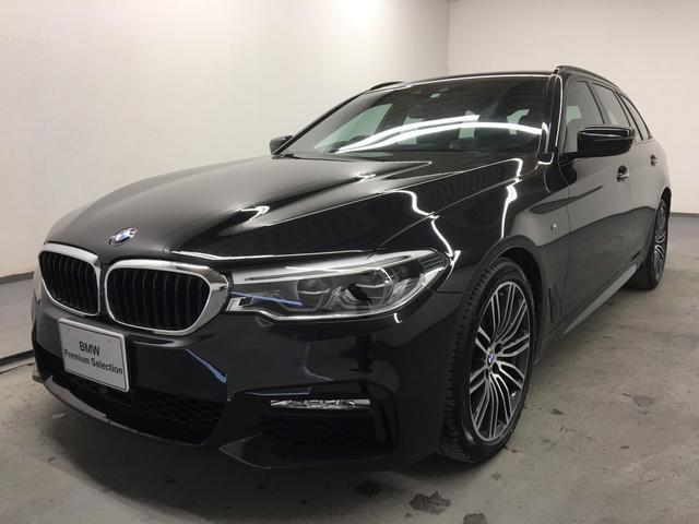 BMW 523iツーリング Mスポーツ ACC 地デジ レザーシート