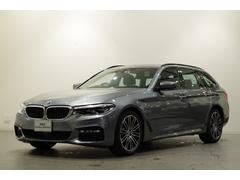 BMW523iツーリング Mスポーツ サンルーフ ACC 地デジ