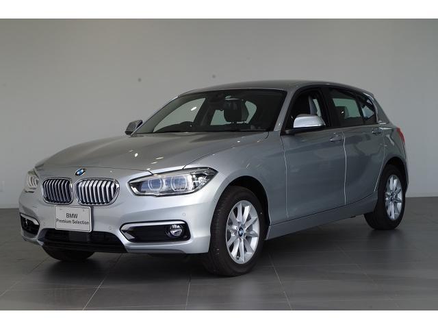 BMW 118i スタイル ACC パーキングサポート コンフォート