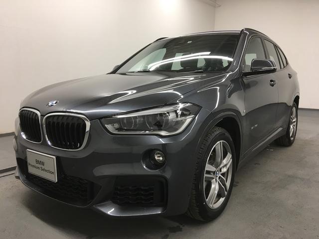 BMW sDrive 18i Mスポーツ コンフォートパッケージ